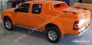 Fullbox - Ford Ranger Fullbox