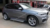 Yan Koruma Bariyeri, Yan Basamak - BMW X5 2015 MODEL YAN BASAMAK