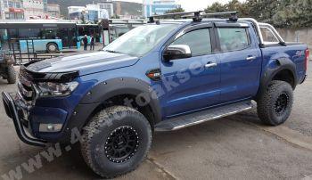 Ford Ranger 2017 Dodik Çamurluk Kaplama