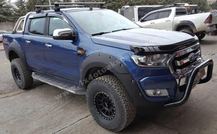 Ford Ranger 2017 >> 4x4 Oto Aksesuar Ferhatpasa Mah Yedpa Bulvari No 20 Atasehir Istanbul 0216 661 15 61