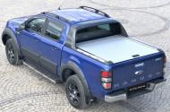 Port Bagaj - Ford Ranger Port Bagaj Çıtası Alüminyum