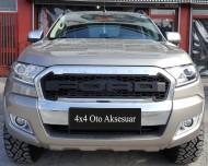 - Ford Ranger Yeni Model Ön Panjur Büyük Yazılı