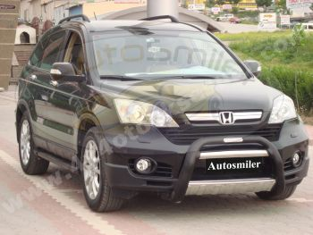 Honda CRV Harran Ön Koruma
