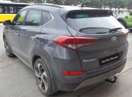 Çeki Demiri - Hyundai Tucson 2017 Model Çeki Demiri Sökülüp Takılabilen