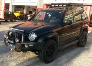 Port Bagaj - Jeep Cherokee Ofroad Model Sepet