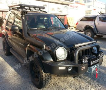 Jeep Cherokee Ofroad Model Sepet