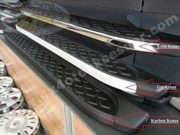 Kia Sportage Hitit Yan Basamak 2016
