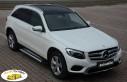 Yan Koruma Bariyeri, Yan Basamak - Mercedes GLC Aspendos Yan Basamak