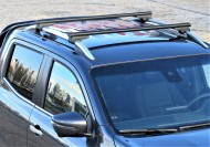 Port Bagaj - Mercedes X Class Tavan Taşıyıcı Barlar