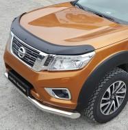 Gövde Parçaları - Nissan Navara Kaput Rüzgarlığı İthal