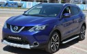 Gövde Parçaları - Nissan Qashqai 2014 Ön Tampon Alt Difüzör