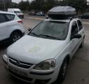 Port Bagaj - Opel Corsa Port Bagaj Sandık + Tavan Barı