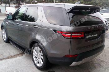 Range Rover Discovery 2017 Orjinal Yan Basamak
