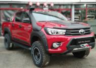 - Toyota Hilux 2019 Aksesuar Set Halinde