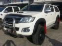 Ön Koruma Bariyeri - Toyota Hilux İthal Efes Ön Koruma