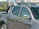 Port Bagaj - Toyota Hilux Maxport Füme