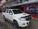 Port Bagaj - Toyota Hilux'a Uyumlu Port Bagaj Box + Tavan Barı