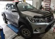 FULL SETLER - Toyota Hlix 2019 Model Aksesuar Paketi