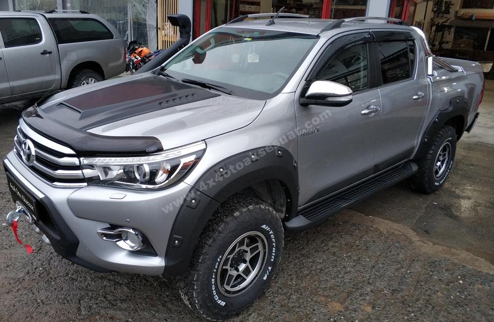 Toyota Hlix 2019 Model Aksesuar Paketi