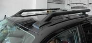 Port Bagaj - Volkswagen Amarok Offroad Maxport Siyah