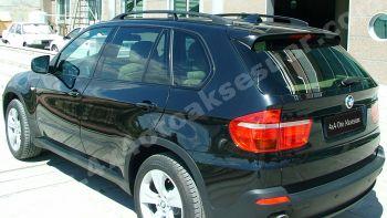 BMW X5 Port Bagaj (Alüminyum)