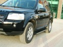 Yan Koruma Bariyeri, Yan Basamak - Land Rover Free Lander 2 Yan Koruma Bariyeri (Truva)