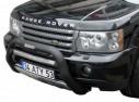 Ön Koruma Bariyeri - Range Rover Ön Koruma Bariyeri (Polyguard)