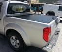 Roll-Back(Sürgülü Kapak) - Nissan Navara Roll-Back (Sürgülü Kapak)
