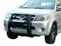 Ön Koruma Bariyeri - Toyota Hilux Ön Koruma Bariyeri (Nemrut-Polyguard)