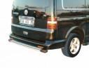 Arka Koruma Bariyeri - Volkswagen Transporter T5-T6 Arka Koruma Bariyeri (Gordion)