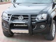 Ön Koruma Bariyeri - Volkswagen Amarok Ön Koruma Bariyeri (Nemrut)