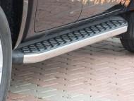 Yan Koruma Bariyeri, Yan Basamak - Volkswagen Amarok Yan Basamak (Hitit X)