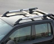 Port Bagaj - Volkswagen Amarok Krom Maxport