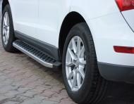 Yan Koruma Bariyeri, Yan Basamak - Audi Q5 Yan Basamak