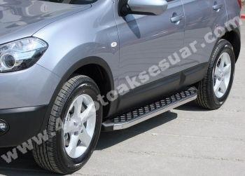 Nissan Qashqai Yan Basamak (Hitit)