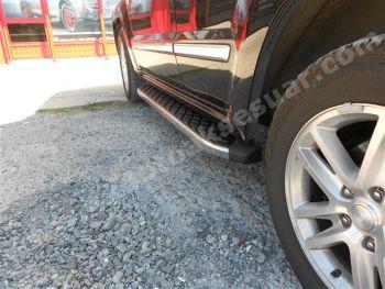 Jeep Cherokee Yan Basamak