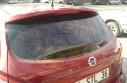 Spoiler - Nissan Qashqai Spoyler- Boyalı (ZK-Q-003)