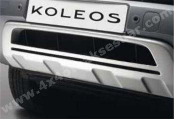 Renault Koleos Ön Tampon Alt Koruma (ZK-QM-011)