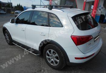 Audi Q5 Yan Basamak OEM Stili (ZK-Q5-003)