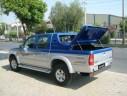 Fullbox - Mazda B2500 Fullbox
