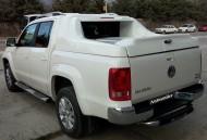 Fullbox - Volkswagen Amarok Fullbox Beyaz