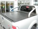 Roll-Back(Sürgülü Kapak) - Ford Ranger Rollback Sürgülü Kapak