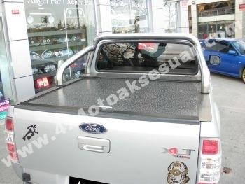 Ford Ranger Rollback Sürgülü Kapak