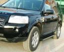 Yan Koruma Bariyeri, Yan Basamak - Land Rover Freelander 2 Yan Koruma Bariyeri (Orjinal Montaj)