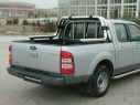 Roll Bar - Ford Ranger Double Rollbar