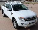 Port Bagaj - Ford Ranger 2012 Maxport Krom (Beyaz)