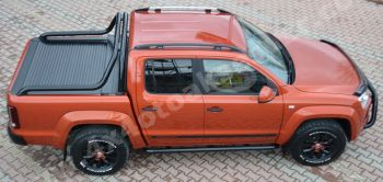 Volkswagen Amarok Canyon Tipi Rollbar