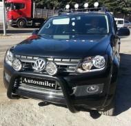 Gövde Parçaları - Volkswagen Amarok Sis Lambası
