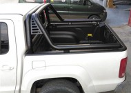 Roll Bar - Volkswagen Amarok Action Siyah Rollbar