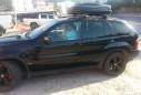 Port Bagaj - BMW X5 Port Bagaj Box + Tavan Barı